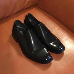 Stacy Adams Dress shoes Black 7.5